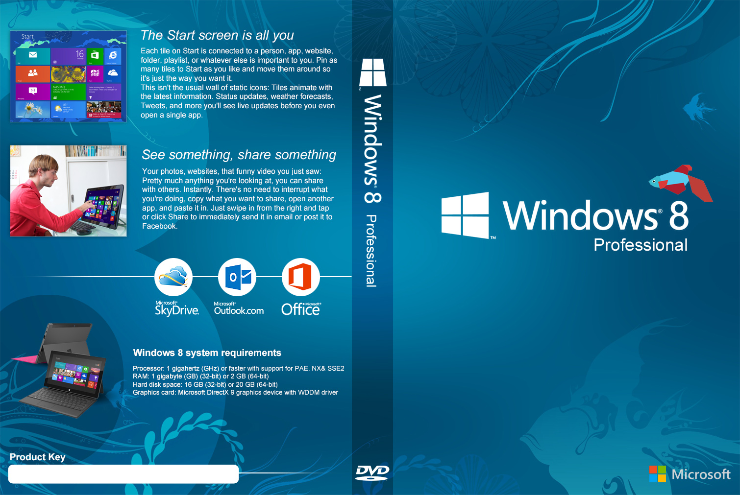 iso image windows 8.1 mac